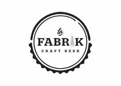 La Fabrik Craft Beer
