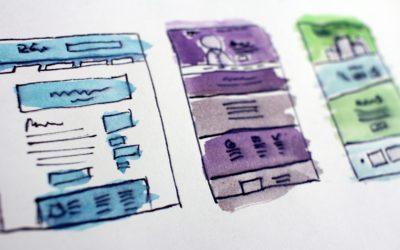Qu'est ce que l'UX design et l'UI design ? On vous explique tout ici