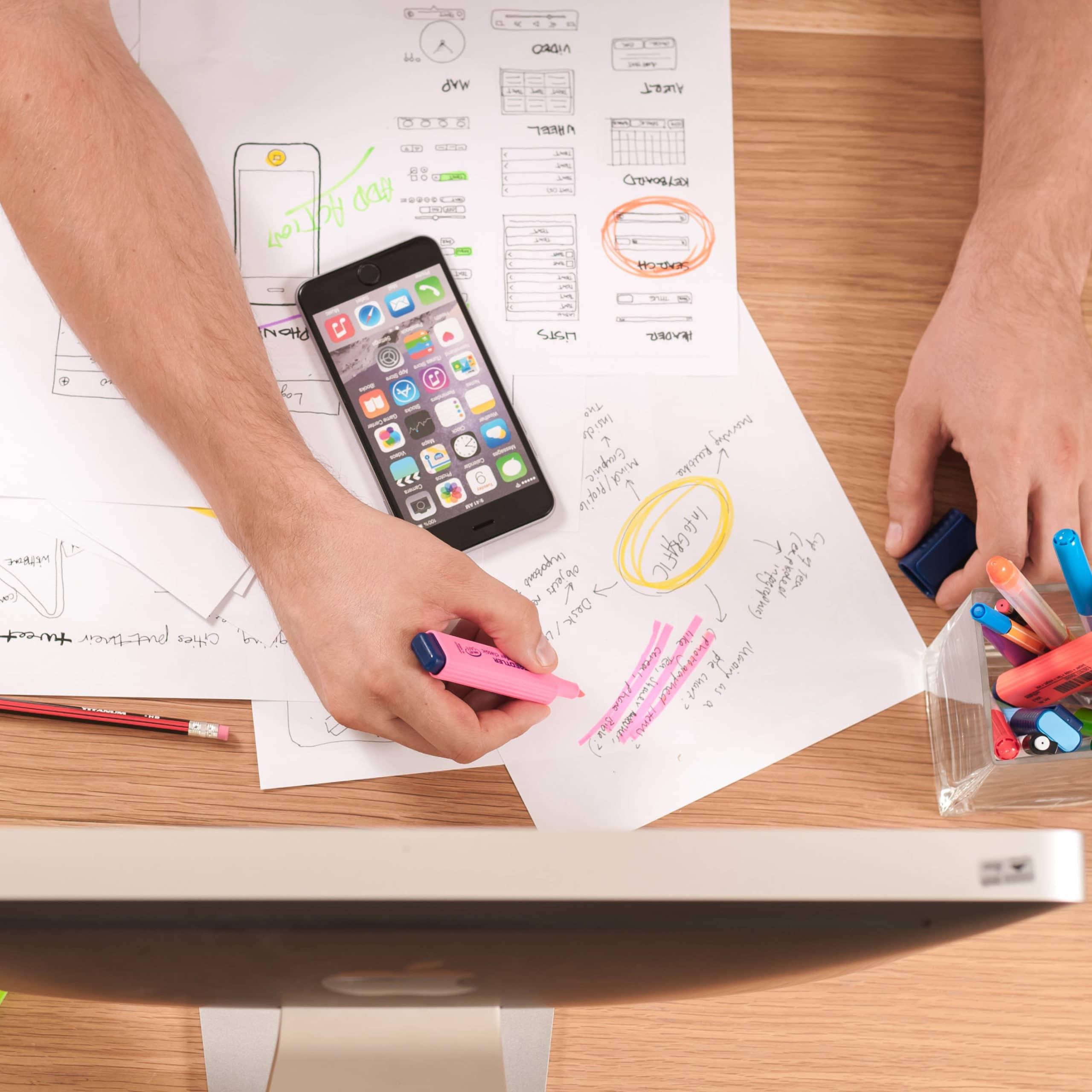 L'UX designer (pour User eXperience designer)